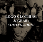 Fox Farm Vineyards Logo Clothing & Gear Coming Soon!