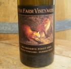 2016 Reserve Pinot Gris Murto Vineyard Dundee Hills
